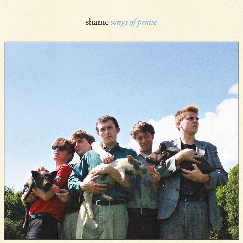 shame_songs_of_praise_album_cover