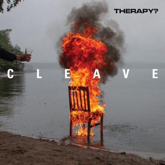 therapy? cleave